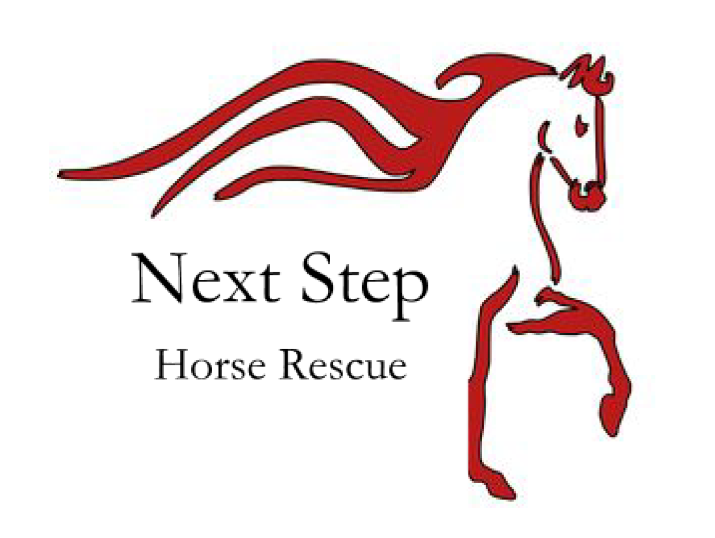 Next Step Horse Rescue