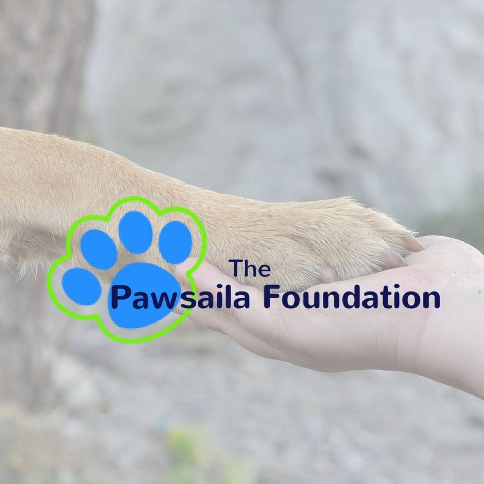 The Pawsaila Foundation